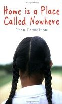 Home is a place called nowhere book cover